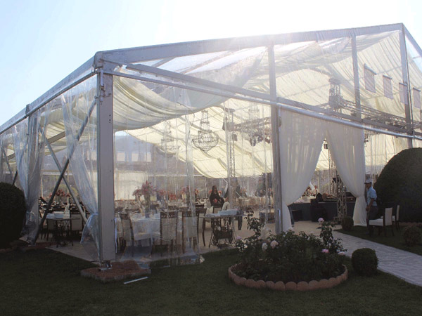 FRAME TENTS FOR SALE BY KENYA TENTS