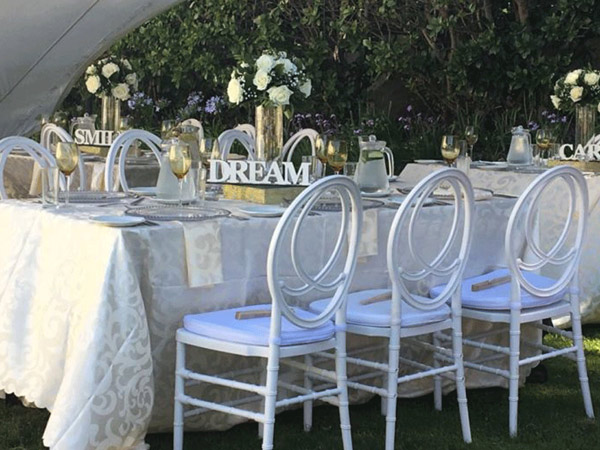 PLASTIC CHAIRS FOR SALE BY KENYA TENTS