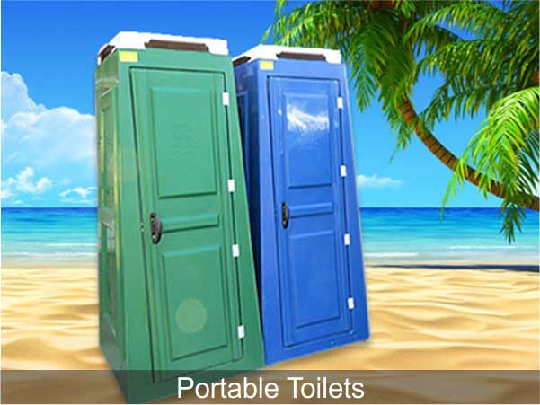 PORTABLE TOILETS FOR SALE BY KENYA TENTS