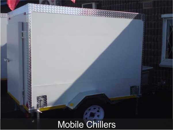 MOBILE CHILLERS FOR SALE BY KENYA TENTS