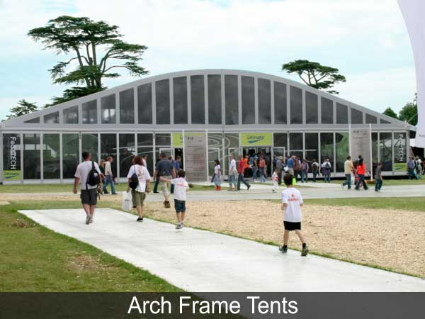 ARCH FRAME TENTS FOR SALE IN KENYA BY KENYA TENTS