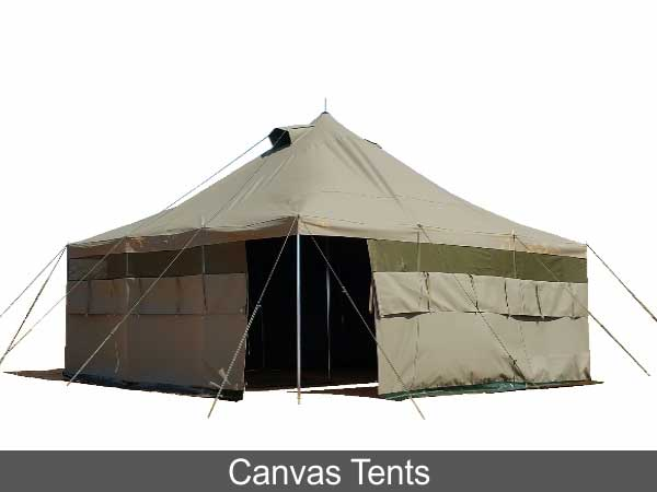 CANVAS TENTS FOR SALE IN KENYA BY KENYA TENTS
