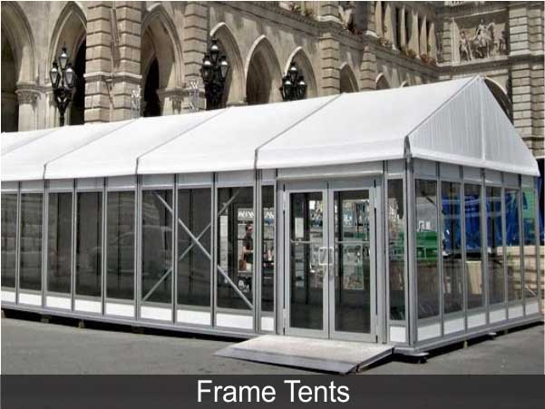 FRAME TENTS FOR SALE IN KENYA BY KENYA TENTS