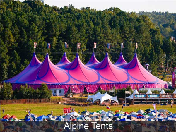 ALPINE TENTS FOR SALE IN KENYA BY KENYA TENTS